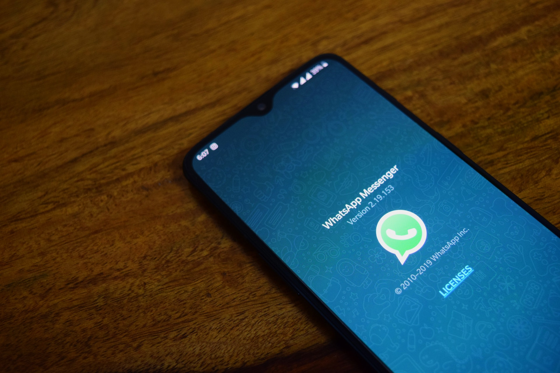 New treaty will allow UK to request data, not backdoor, from US social media companies like WhatsApp