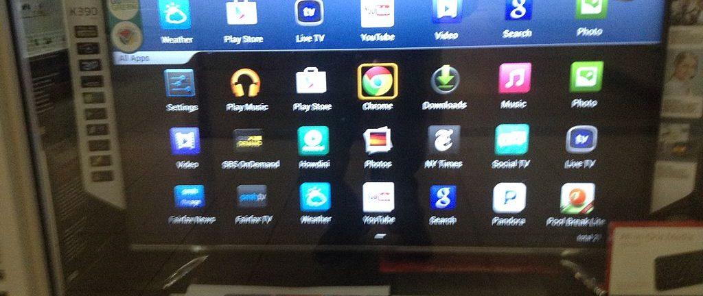 smart tv privacy