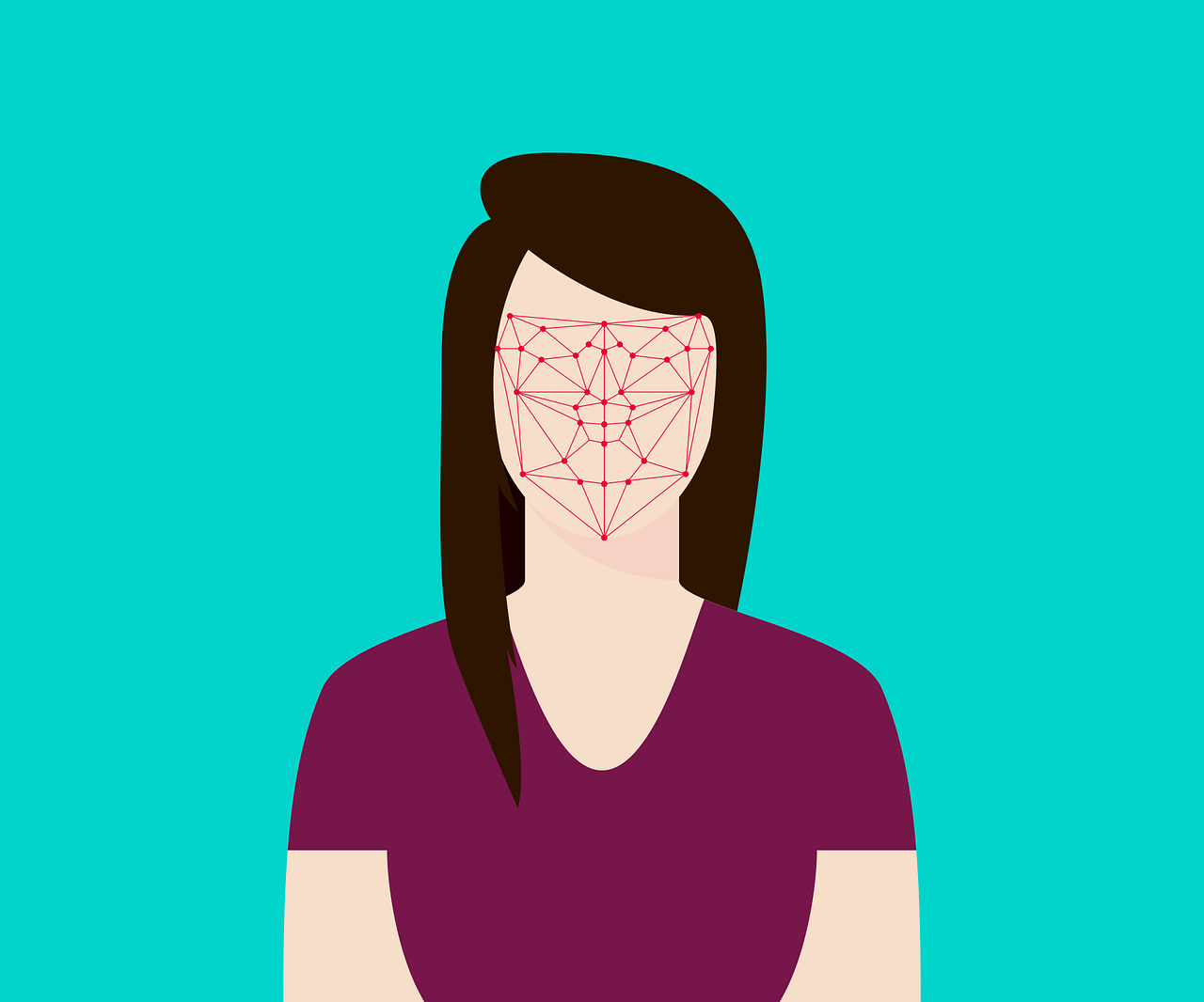 Starting December 1st, China's new MLPS 2.0 cybersecurity laws will require submission of a facial scan to receive internet access
