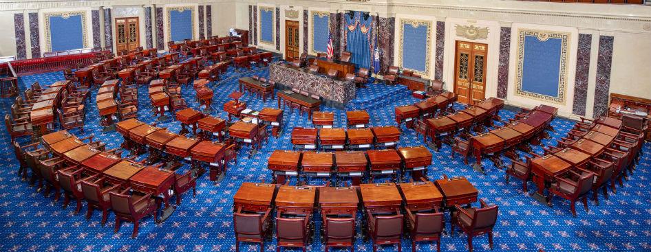 us senate case act vote