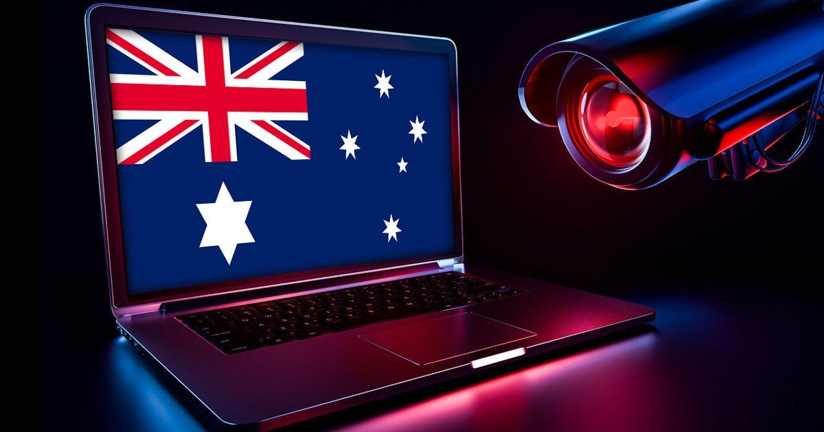 Australia facial recognition proposal