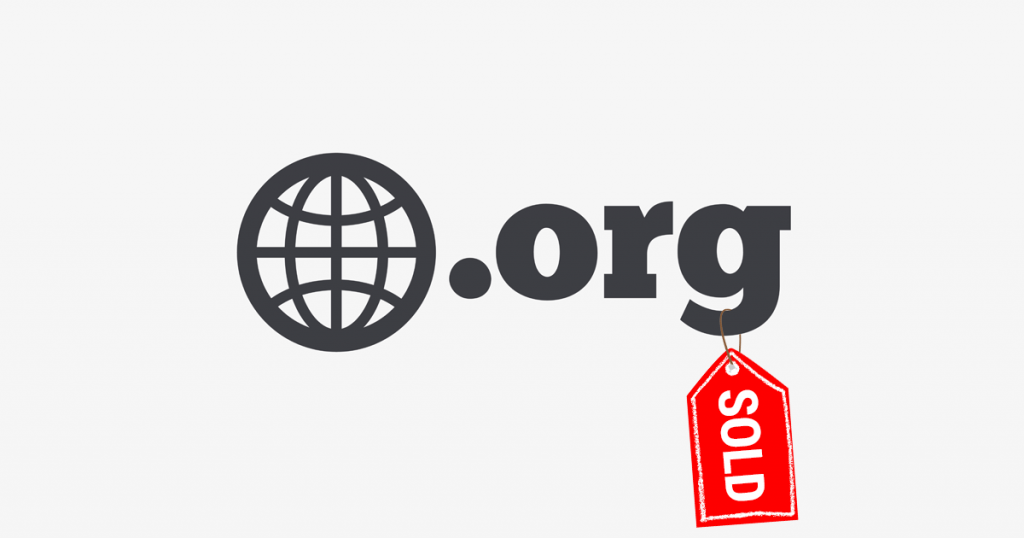.org sold