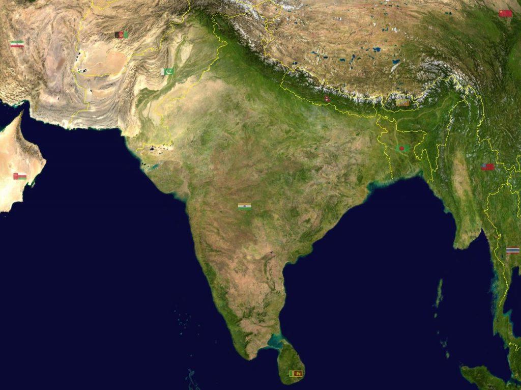 india internet shutdowns