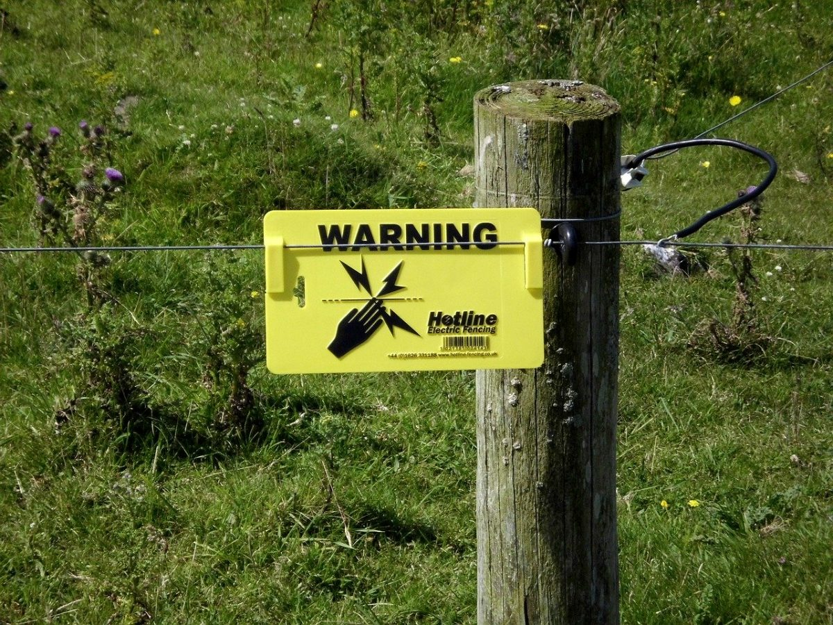 electric-fence-electronic fence phone tracking taiwan