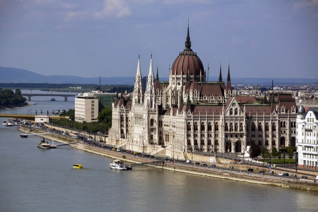 hungarian parliament suspends parts of gdpr in covid-19 state of emergency