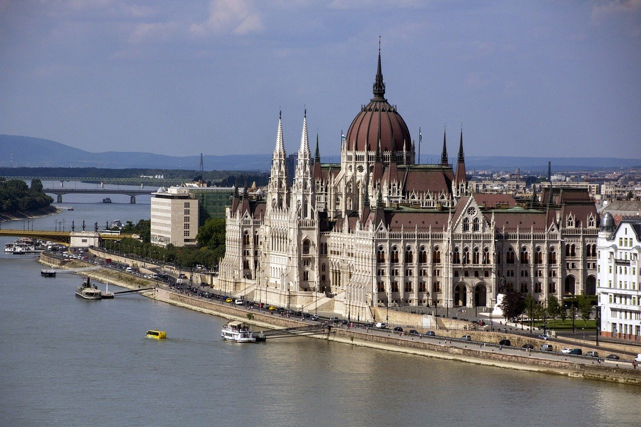 "Hungary suspends some GDPR privacy protections as part of COVID-19 ""state of emergency"""