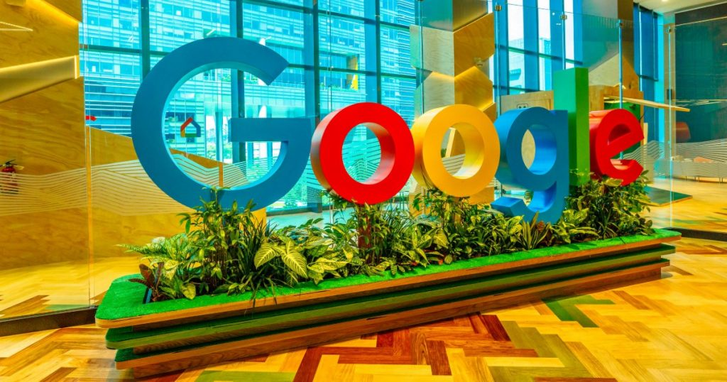 5 billion usd class action lawsuit against google for storing private internet use