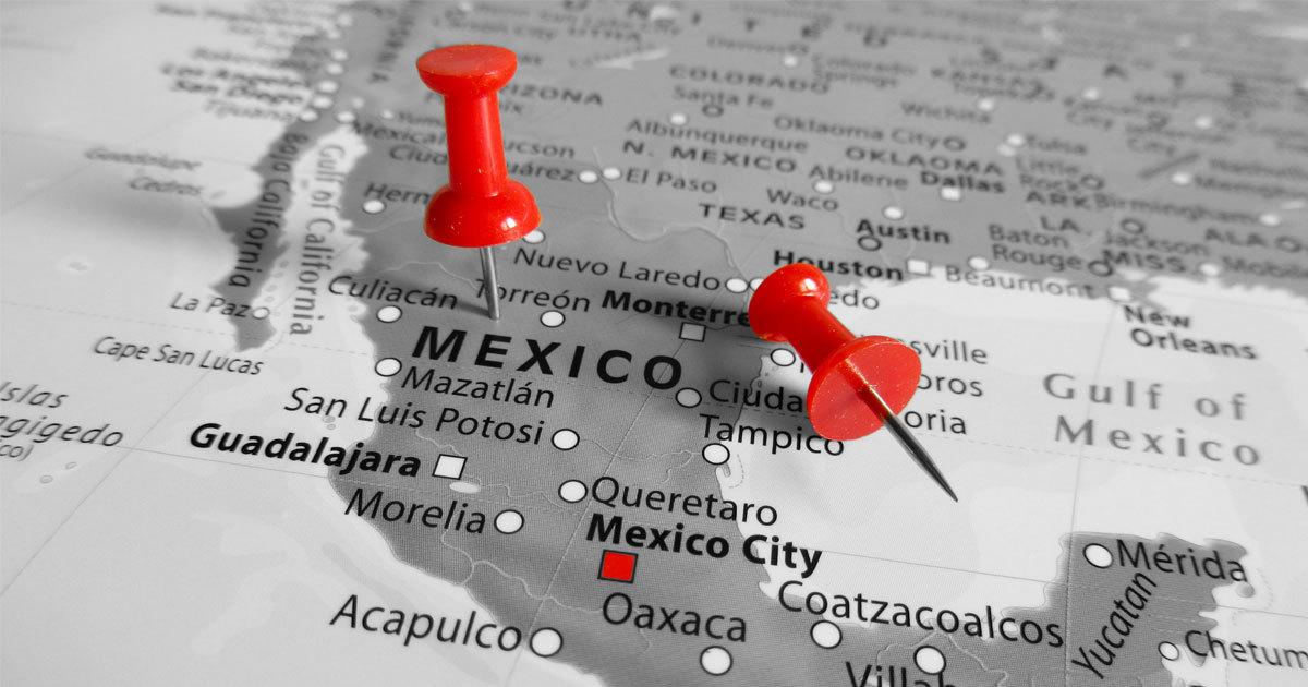 Private Internet Access to temporarily remove Mexico VPN exit gateway