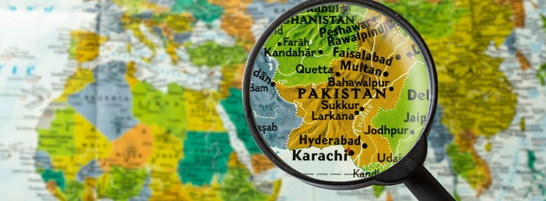 pakistan to block unregistered VPNs