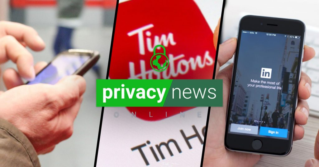 Privacy News Online - July 10, 2020