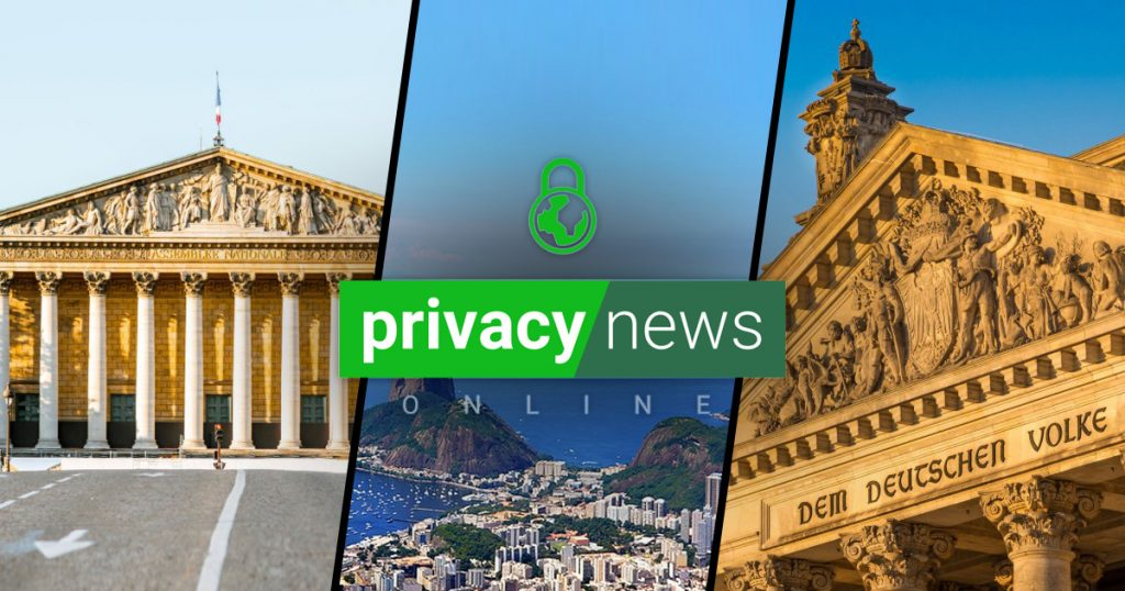 Privacy News Online July 17, 2020