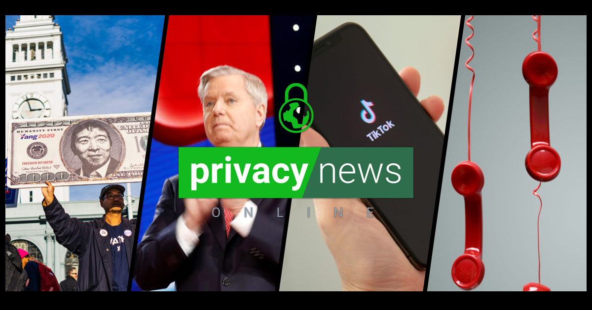 Privacy News Online | Weekly Review: July 3, 2020