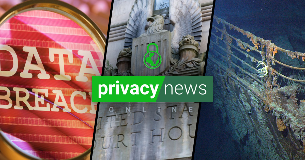 Privacy News Online | Weekly Review: July 31, 2020
