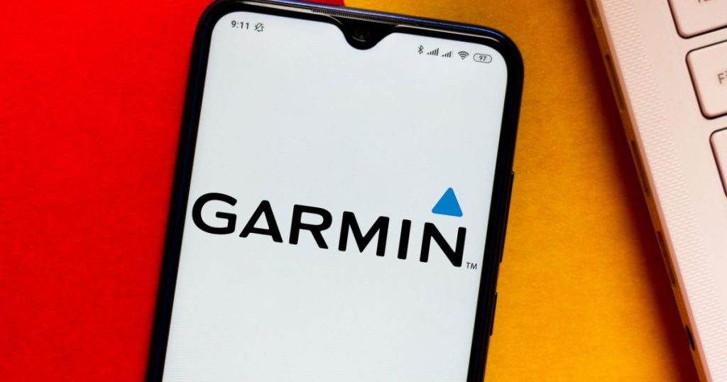 The Garmin hack could have been a large scale privacy breach