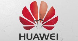 Huawei 5g interdit au Royaume-Uni