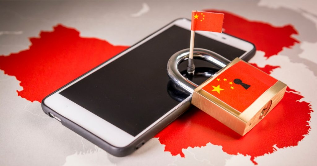 China expands Great Firewall to block HTTPS traffic that uses TLS 1.3 and ESNI