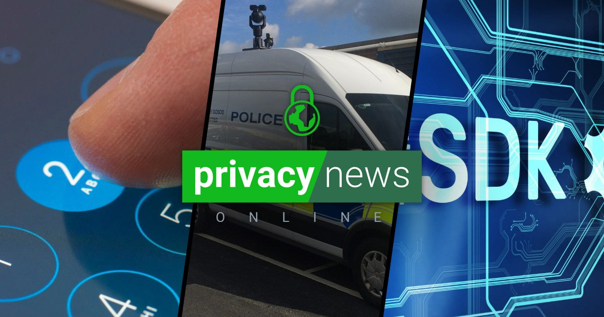 Privacy News Online | August 21, 2020