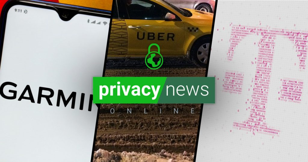 Privacy News Online, August 7, 2020