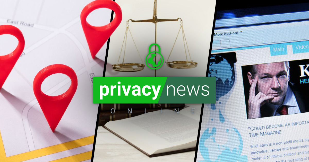 Privacy News Online | Weekly Review: September 11, 2020