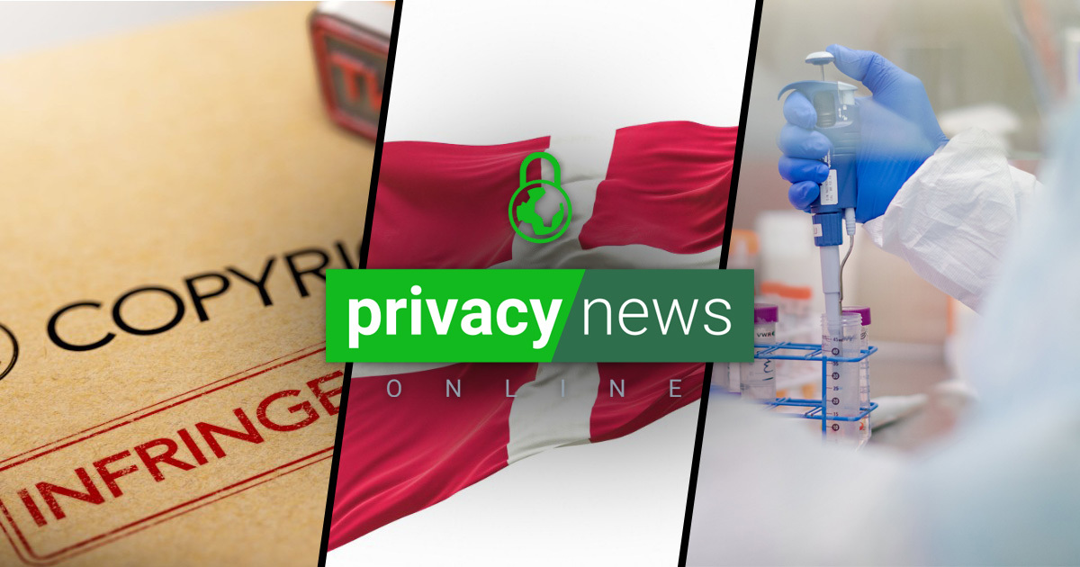 Privacy News Online | Weekly Review: September 4, 2020