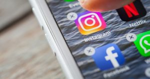 Facebook faces lawsuit for spying on Instagram users with camera