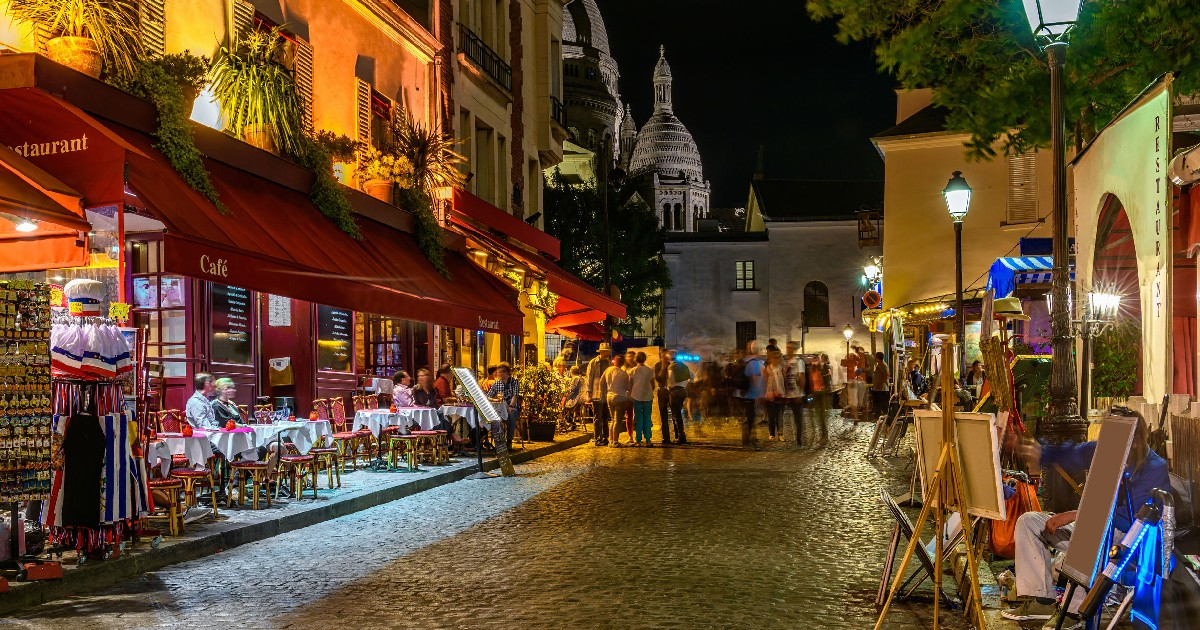 French bar owners arrested for offering free WiFi but not keeping logs