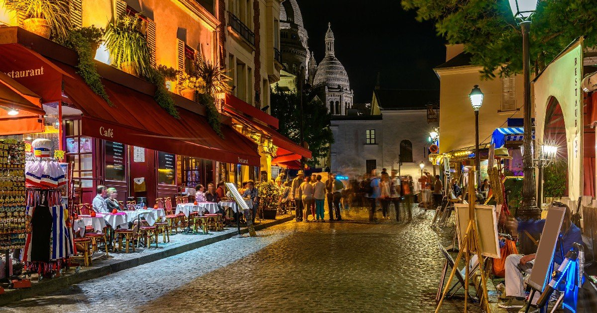 French bar owners arrested for not keeping logs on their public WiFi