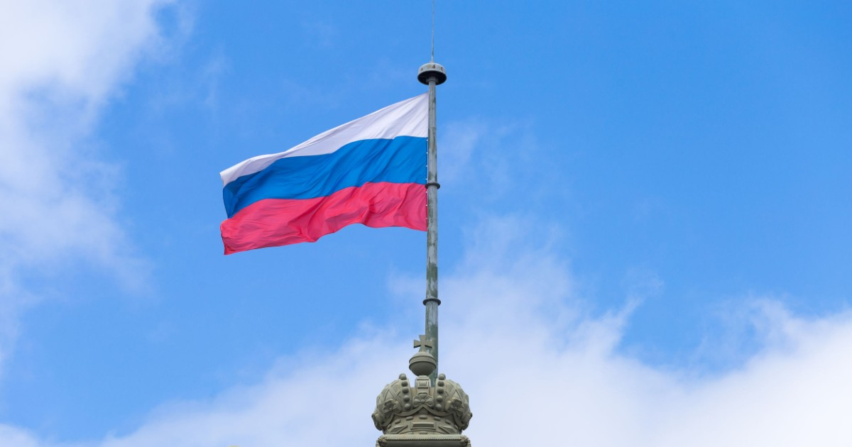 Russia wants to outlaw TLS 1.3, ESNI, DNS over HTTPS, and DNS over TLS