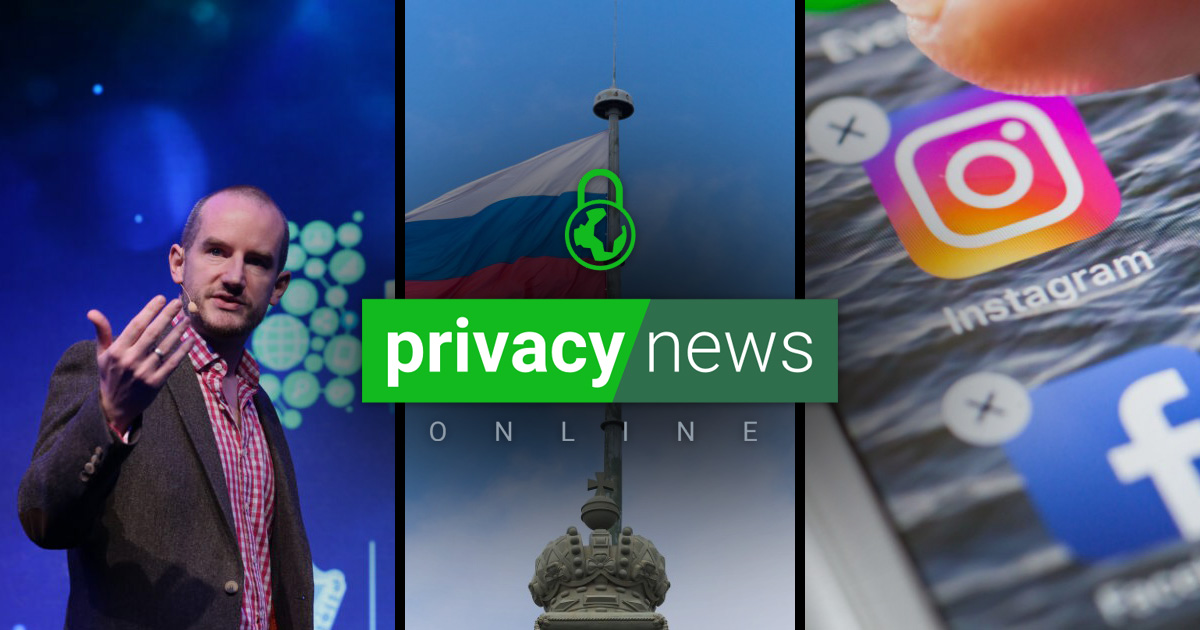 Privacy News Online | Weekly Review: October 2, 2020