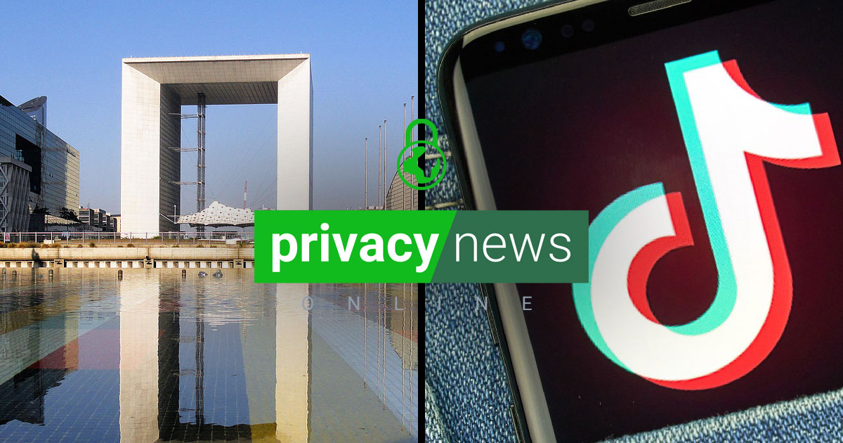 Privacy News Online | Weekly Review: October 23, 2020
