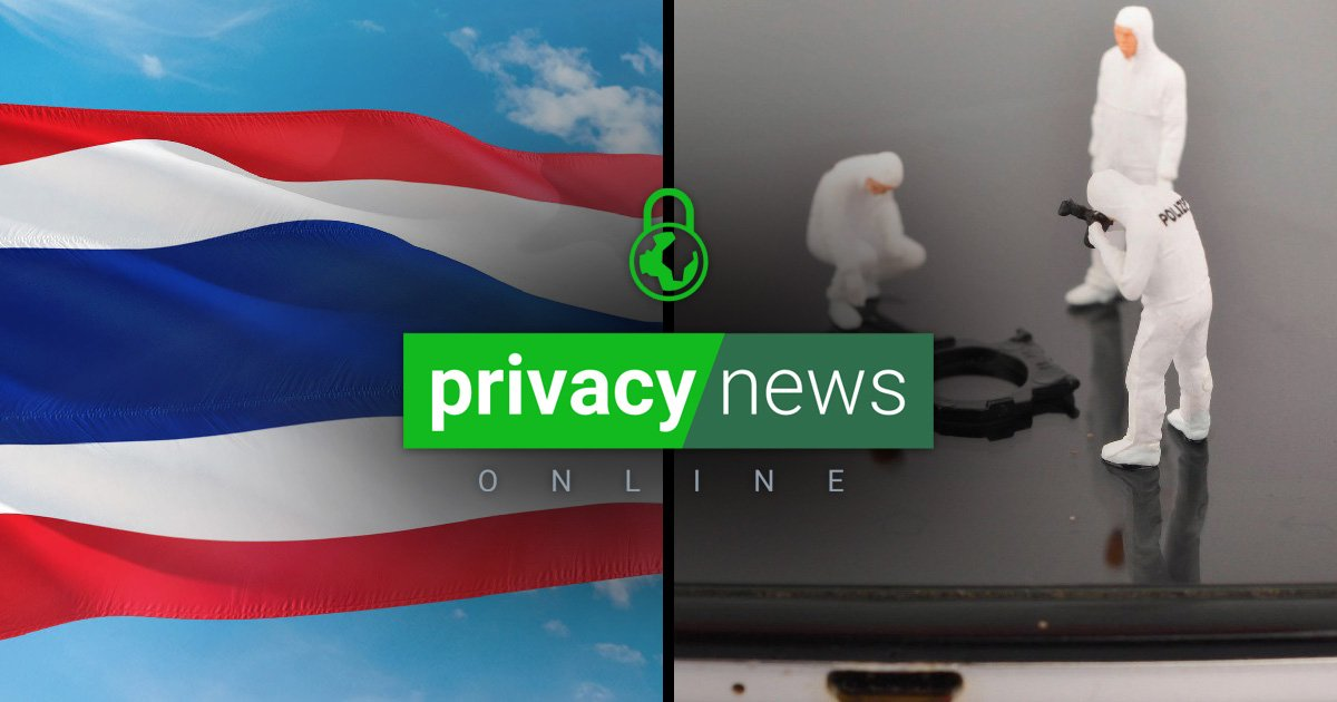 Privacy News Online   October 30, 2020