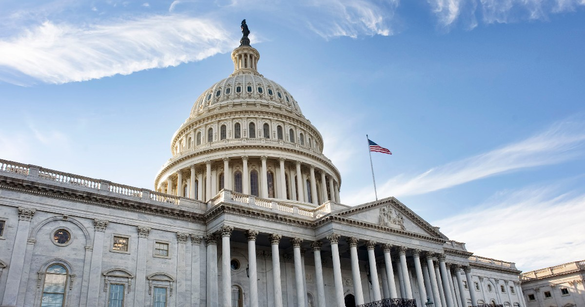 The latest anti-encryption bill is here_ EARN IT Act introduced in the House of Representatives