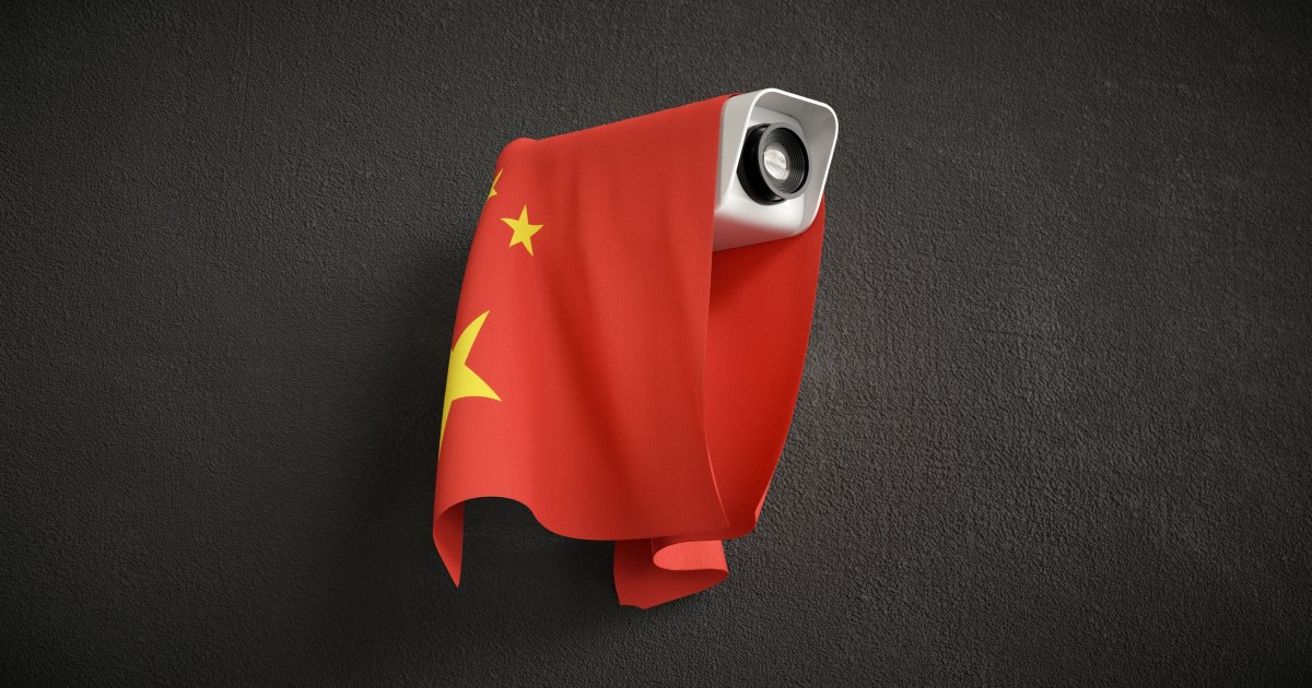 US official alleges big tech has started giving Hong Kong user data to China under new national security law