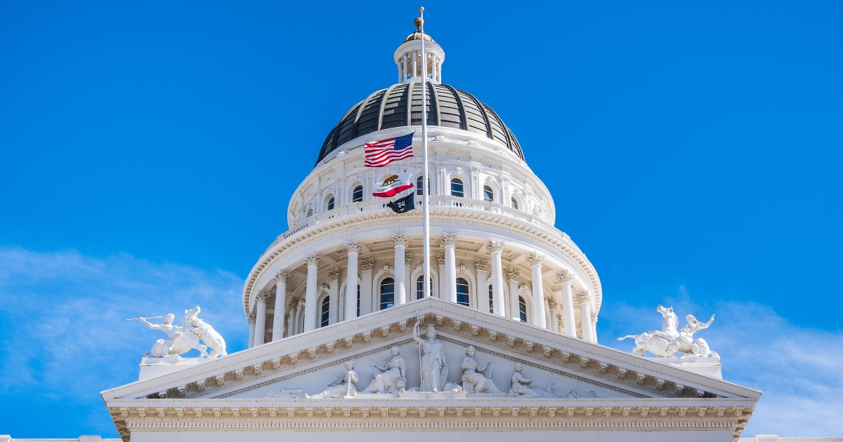 "California votes to ""expand"" privacy laws to allow companies to make you pay for privacy"
