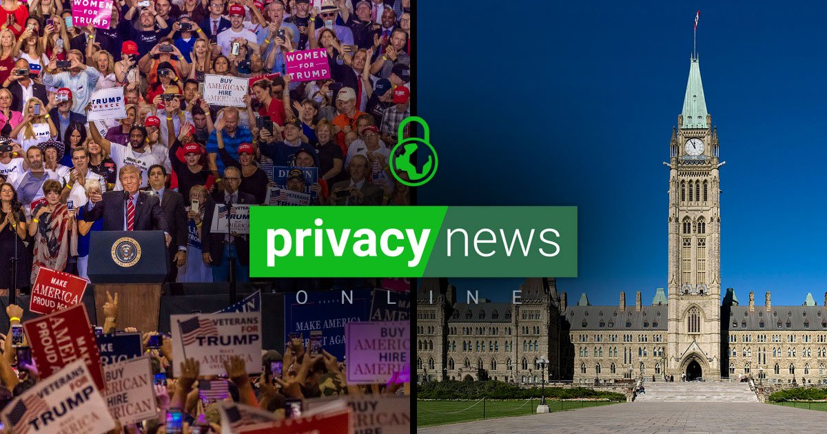 Privacy News Online | Weekly Review: November 27, 2020