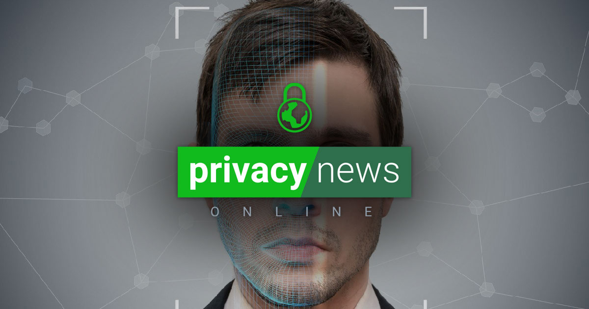 Privacy News Online Weekly Review | December 11, 2020