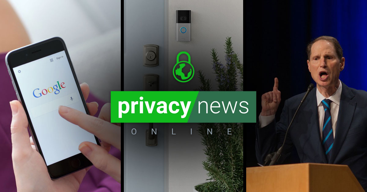 Privacy News Online Weekly News | December 4, 2020