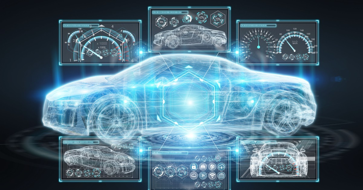 Car data is increasingly being used by law enforcement in criminal cases