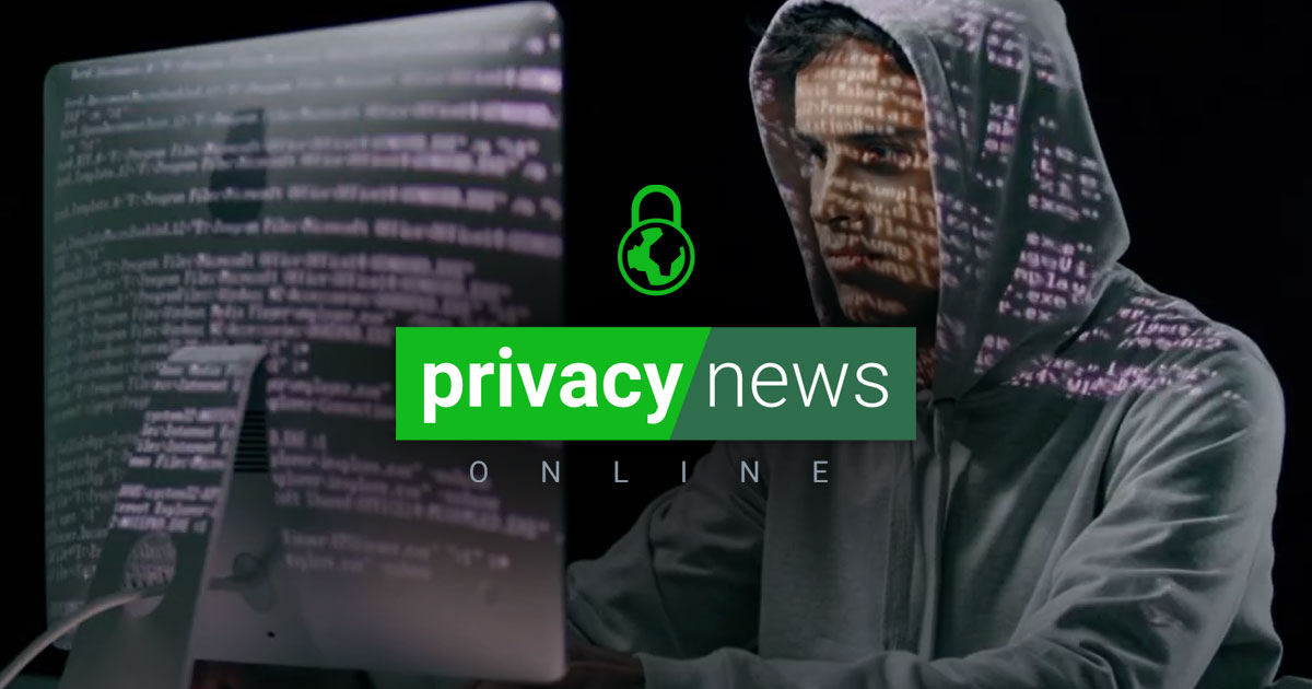 Privacy News Online | Weekly Review: January 22, 2021