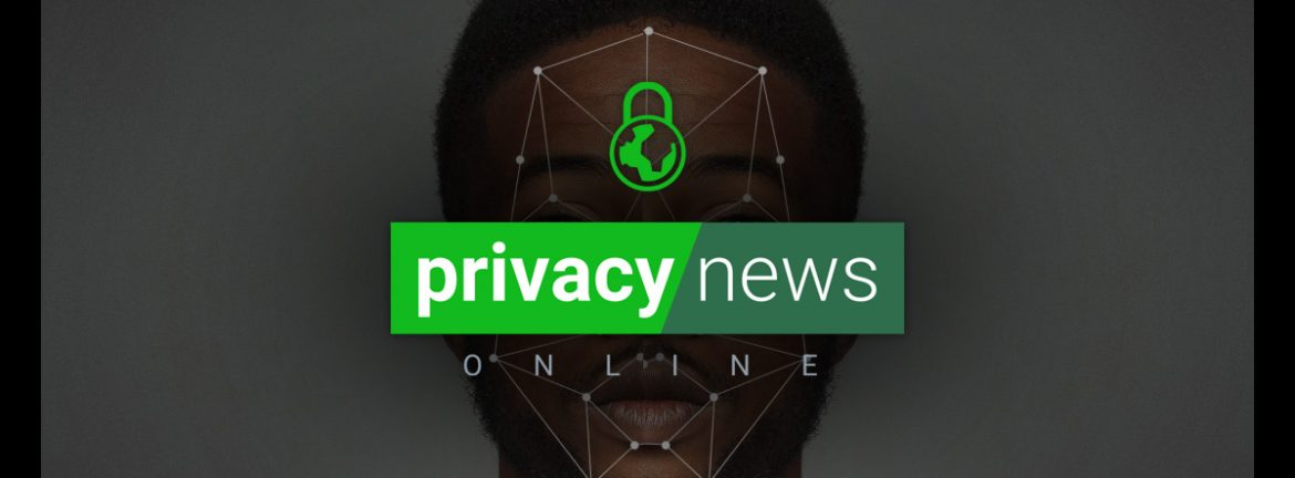 Privacy News Online Weekly News: January 8, 2021