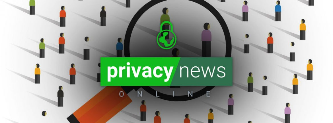Privacy News Online Weekly News for February 12, 2021