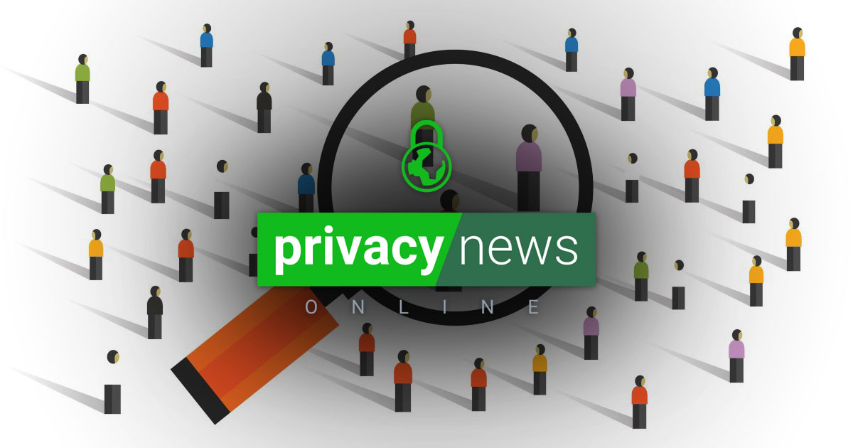 Privacy News Online | Weekly Review: February 12, 2021