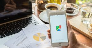 Google doesn't want your permission to track you on iOS