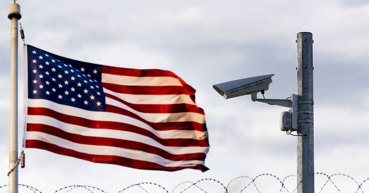 The US Government can search your phone at the border without a warrant