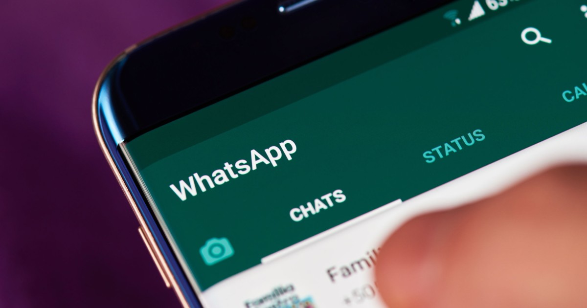 WhatsApp will eventually delete your account if you don't accept new privacy policy