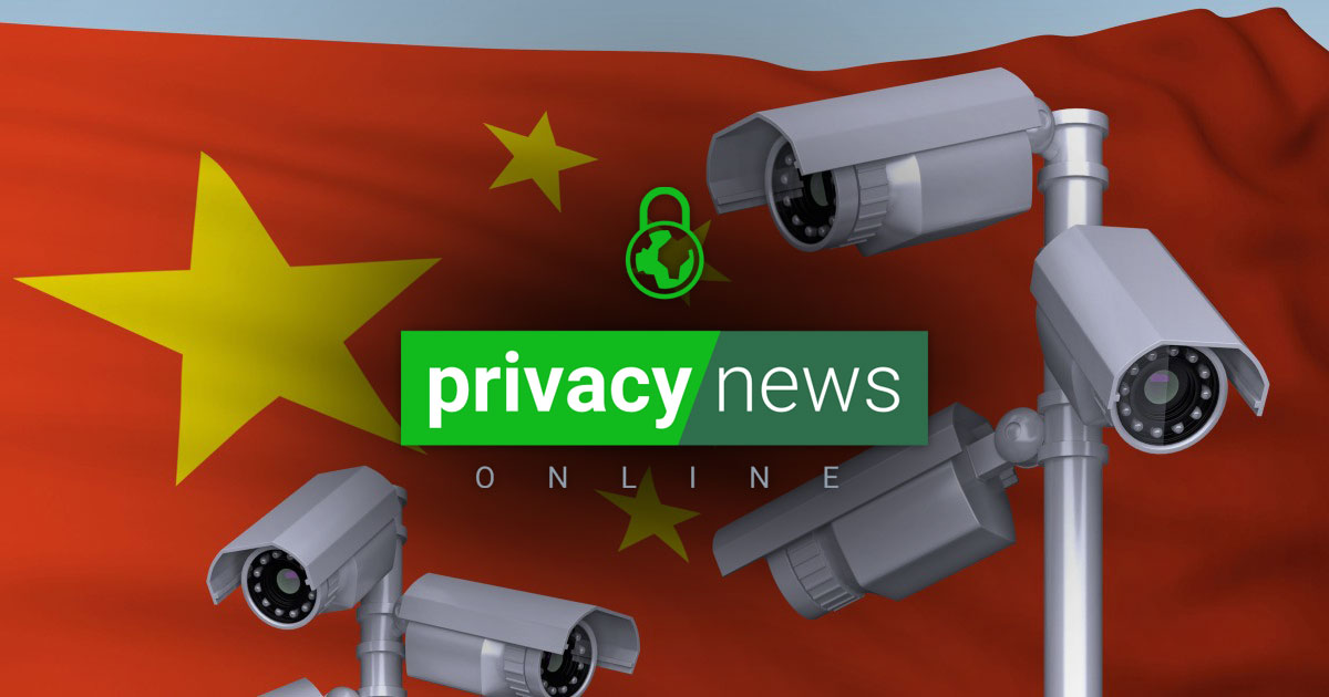 Privacy News Online: March 12, 2021