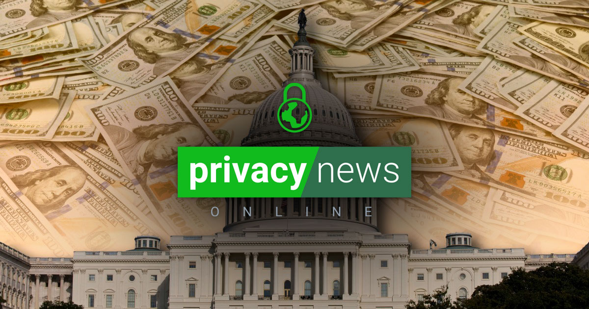 Privacy News Online: March 5, 2021