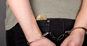 crypto thief