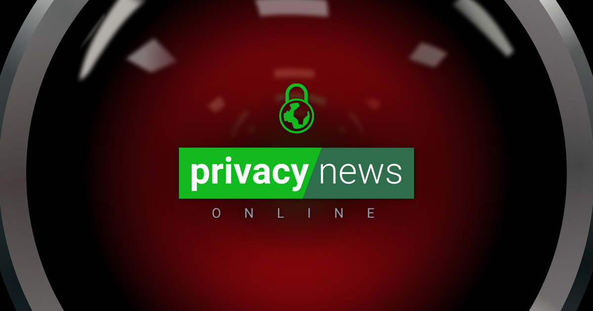Privacy News Online | Weekly Review: April 30, 2021