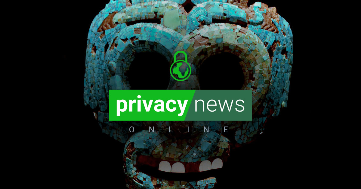 Privacy News Online | Weekly Review: April 23, 2021